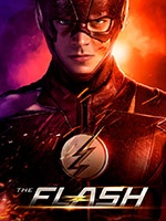 The Flash (2014)- Seriesaddict